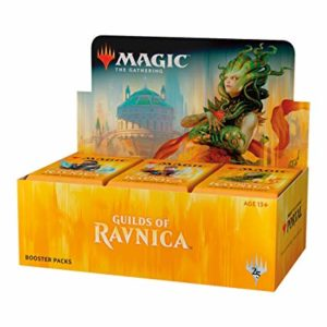 MTG Decks and Boxes | SATC Gaming